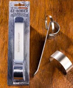 EZ Metal Bender