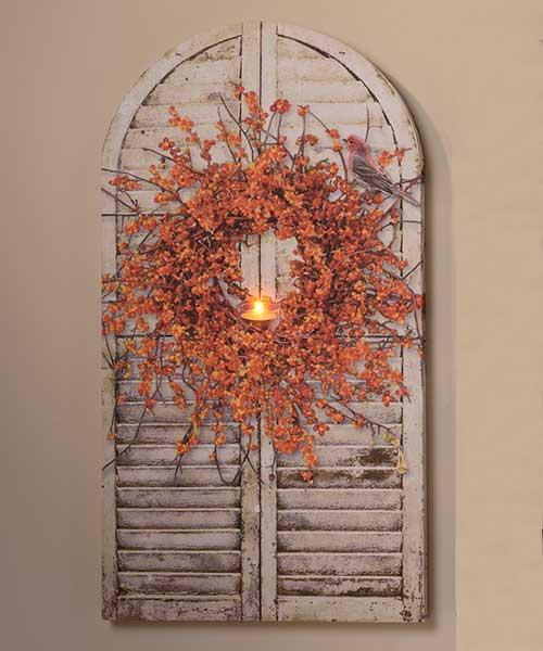 wall d cor light up canvas craft warehouse. Black Bedroom Furniture Sets. Home Design Ideas