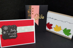 Card Creations Class @ Kennewick Location  | Kennewick | Washington | United States