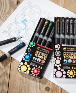 Chameleon Color Tone Pens