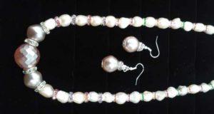 Beading 101 Necklace and Earrings @ Beaverton Location | Beaverton | Oregon | United States
