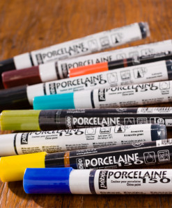 Pebeo Porcelaine Markers