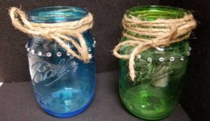 Blue Friday - Seahawk Heritage Jar @ Kennewick Location | Kennewick | Washington | United States