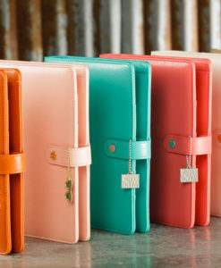 Plan like a Boss with Carpe Diem Planner and Planner Box Sets at Craft Warehouse