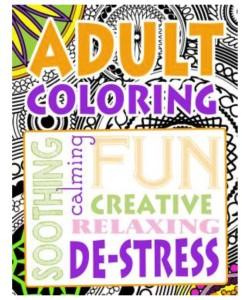 Coloring Corner @ Kennewick Location | Kennewick | Washington | United States