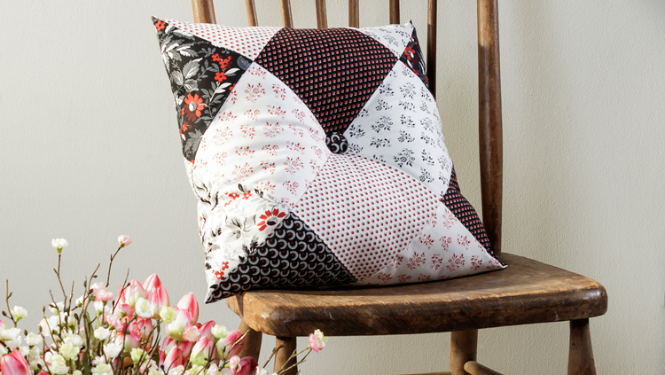 Four Part Decorative Pillow @ Kennewick Location | Kennewick | Washington | United States