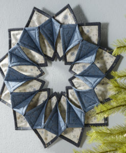 Dimensional Wreath Project - Find at Craft Warehouse