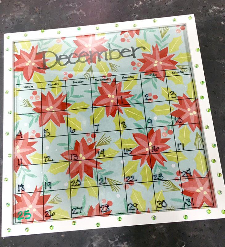 12 x12 Framed Calendar @ Hazel Dell Location | Hazel Dell South | Washington | United States