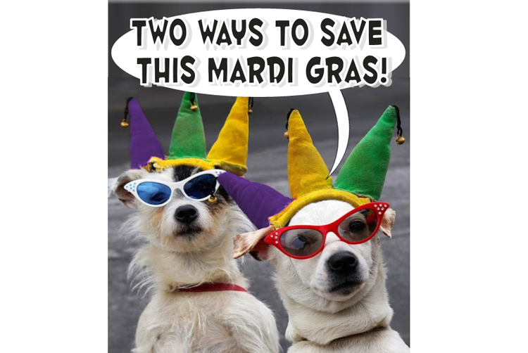 Mardi Gras Sale @ Beaverton Location | Beaverton | Oregon | United States