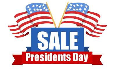 President's Day Sale @ Vancouver Location | Vancouver | Washington | United States