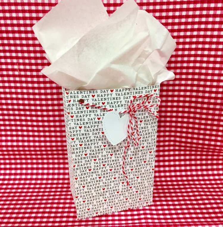 Valentine's Day Treat Bag @ Hazel Dell Locations | Vancouver | Washington | United States