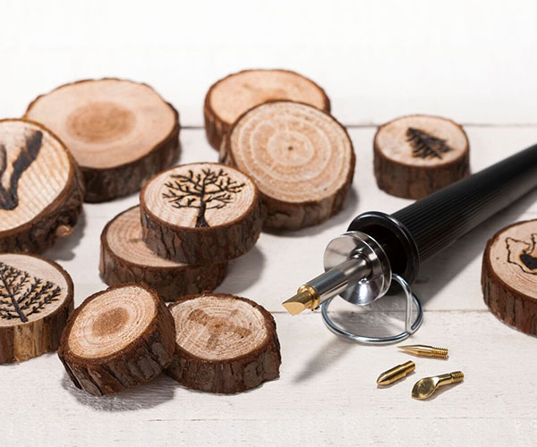 wood burning tool craft warehouse