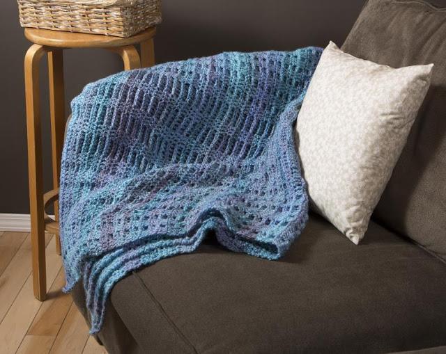 Confident Beginner Crochet Project