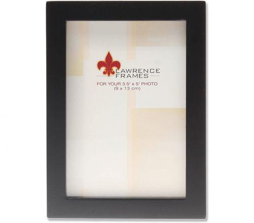 Frame - 3-1/2-inch x 5-inch - Black