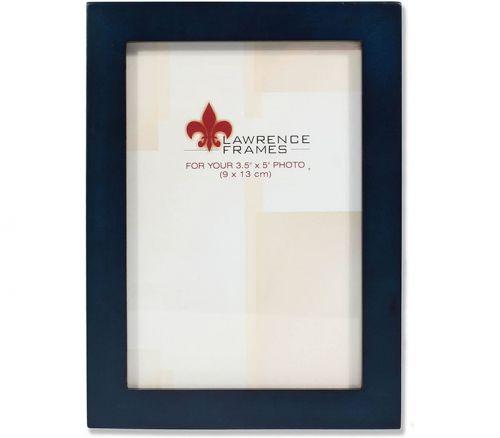 Frame - 3-1/2-inch x 5-inch - Blue
