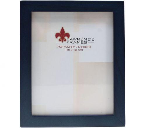Frame - 4-inch x 5-inch - Blue