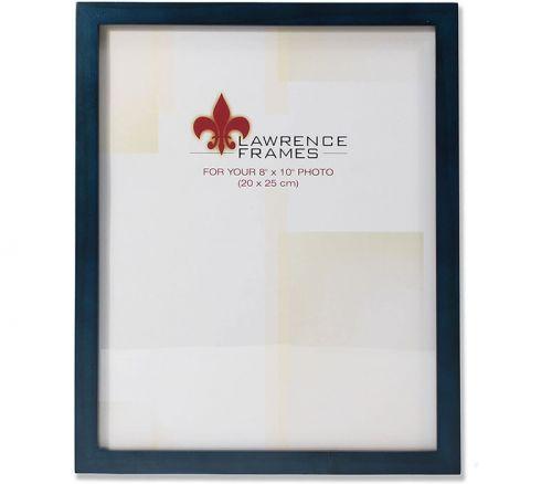 Frame - 8-inch x 10-inch - Blue