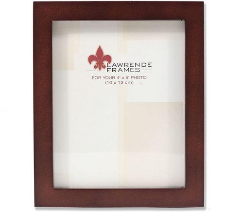 Frame - 4-inch x 5-inch - Espresso