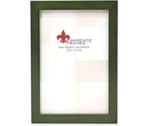 Frame - 4-inch x 6-inch - Green