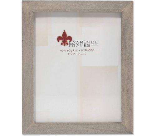 Frame - 4-inch x 5-inch - Gray