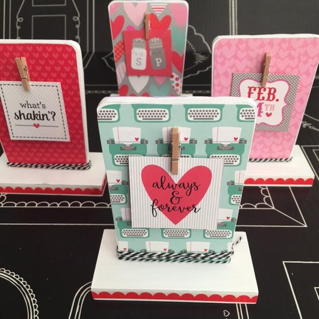 doodlebug valentines paper