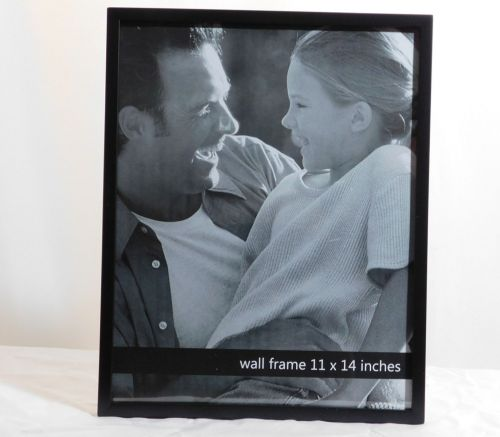 Fairfield Frame - 11-inch x 14-inch - Black