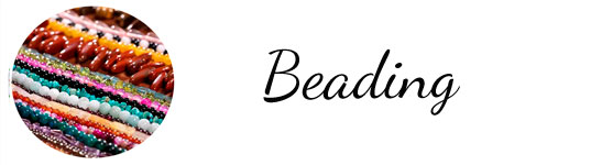 Beading, Beads and Jewelry making at Craft Warehouse
