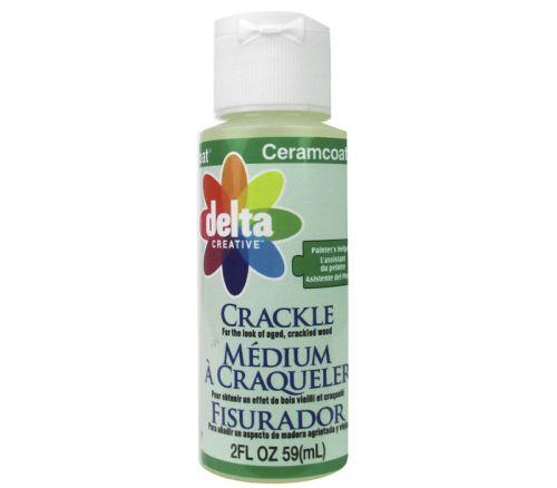 Delta - Ceramcoat Crackle Medium 2-ounce