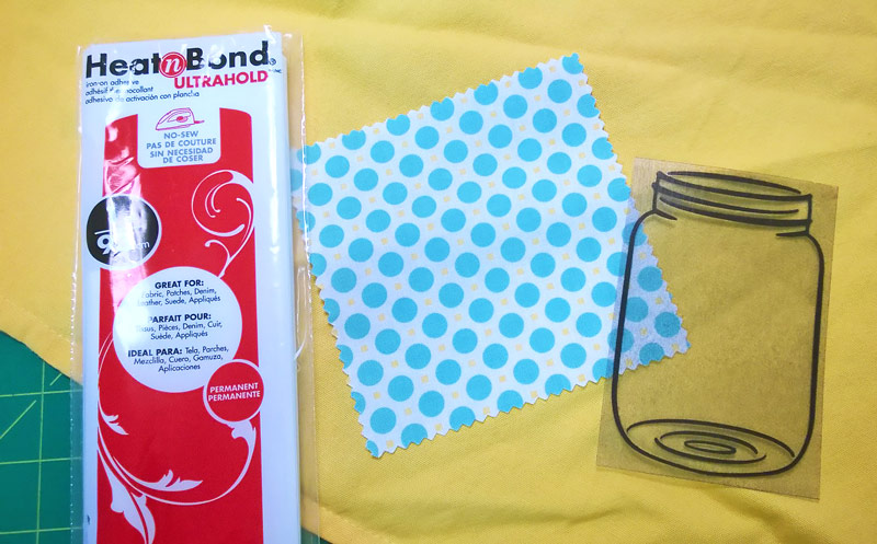 Heat n Bond with Fabric and Iron-On Supplies at Craft Warehouse
