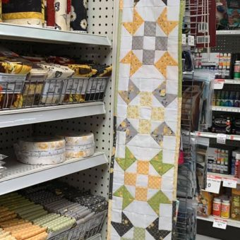 Local Quilt Shop in Medford, OR
