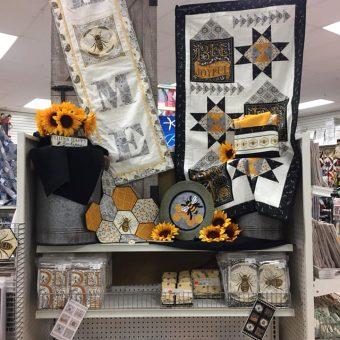 Meridian Quilt Shop