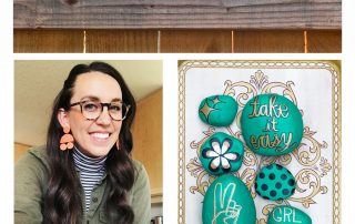 The Surprising Delight in Painting Rocks, and Interview with Sarah Atwill-Bowen