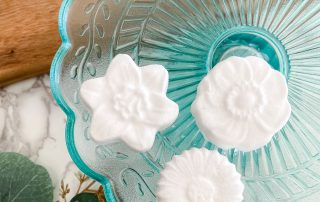 Make your own Aromatherapy Shower Steamers