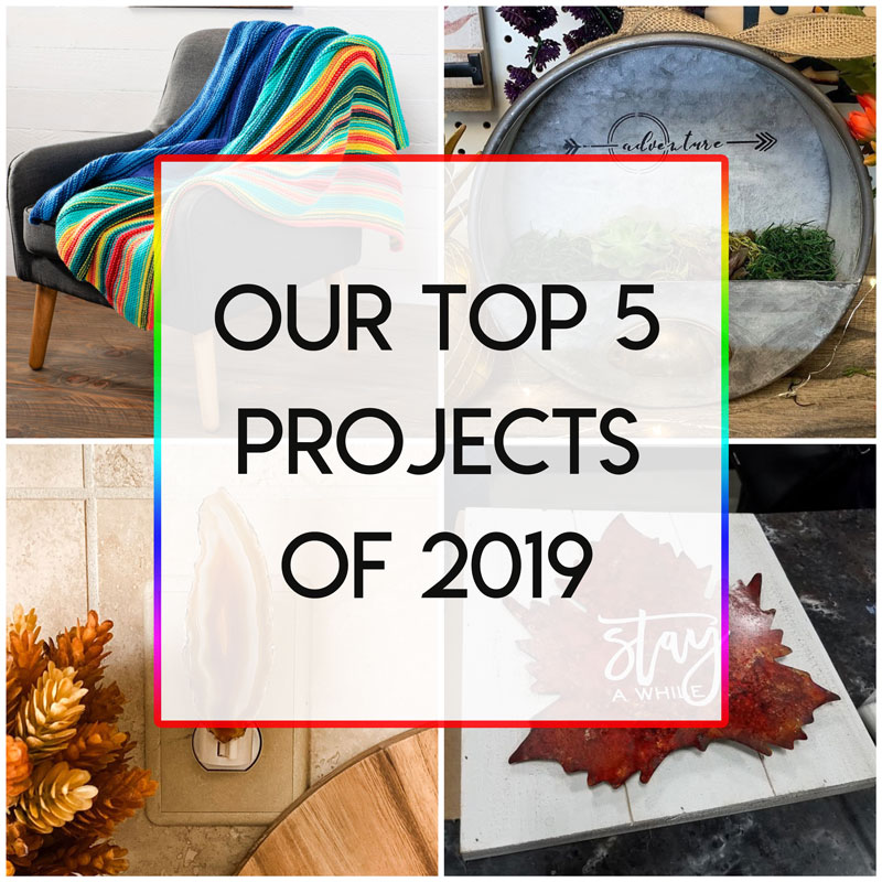 Top 5 Craft Warehouse Projects of 2019